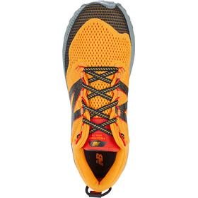 New Balance Trail More Trail Running Shoes Men, habanero